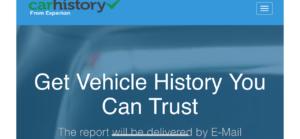 Vehicle VIN Scam 3